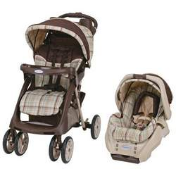 Graco Passage Travel System - Morgan for Baby - GRO095