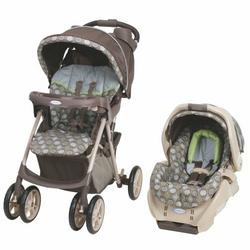 Graco Barcelona Travel System