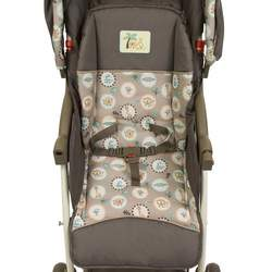 Baby Trend Venture Travel System - In the Jungle