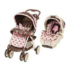 Graco Vie4 Travel System