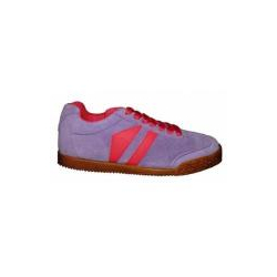 Dunnit Phantom Suede Running Shoes
