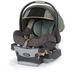 Chicco KeyFit Infant Car Seat and Base 2007