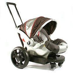 Go-Go Babyz Infant Cruiser