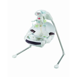 Fisher-Price Cradle n Swing, My Little Lamb