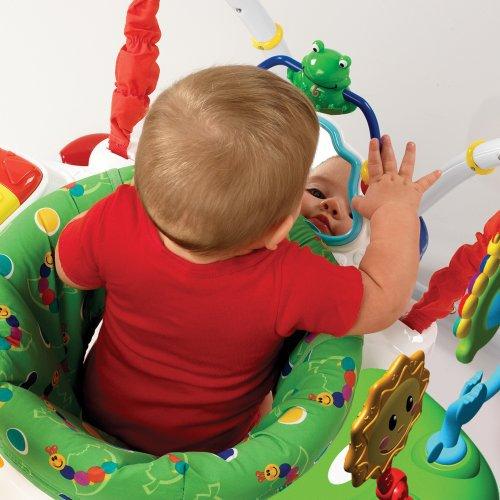 89942fc82 Baby Einstein Musical Motion Activity Jumper