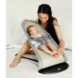 BABYBJÖRN Babysitter Balance Organic - Walnut/Khaki