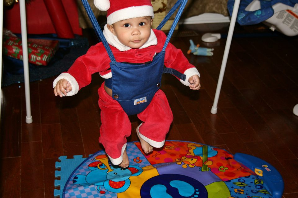Jolly Jumper With Stand Reviews In Baby Gear Swings