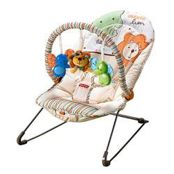 Soothe 'N Play Safari Bouncer