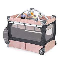 Chicco 4-in-1 Lullaby LX Playard - Bella