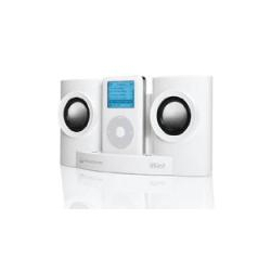 iBlast Docking System For iPod