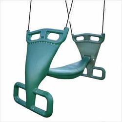 Glider Swing in Green