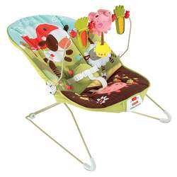Fisher Price Bouncer - How Now Brown Cow