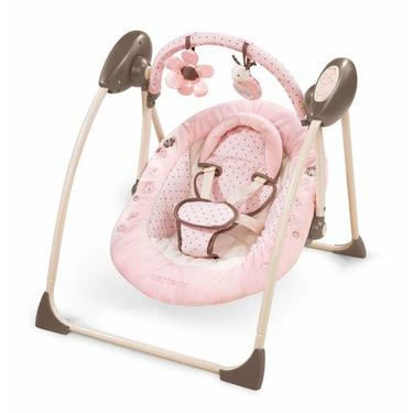 Summer Infant Cuddle Me Travel Swing