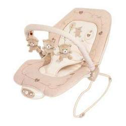 Summer Infant Deluxe Soothing Bouncer