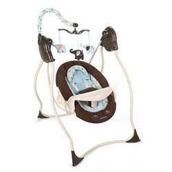 Summer Infant Cuddle Me Musical Swing