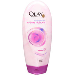 Olay Body Wash Moisture Ribbons