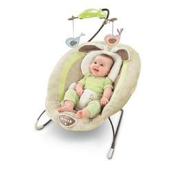 Fisher-Price My Little Snugabunny Bouncer Seat