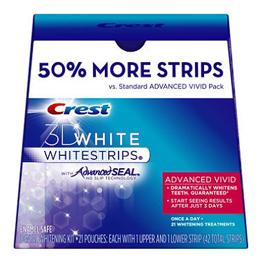 Crest white strips reviews images 75