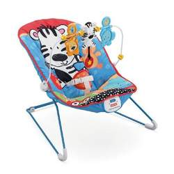 Fisher-Price Adorable Animals Bouncer