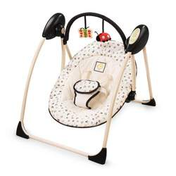 Summer Infant Mother's Touch Travel Swing