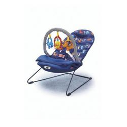 Fisher-Price Cover 'N Play Bouncer