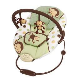 Sassy MOD Pop Bouncer - Monkey