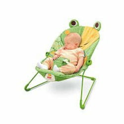 Fisher-Price Hoppy Days Froggy Bouncer