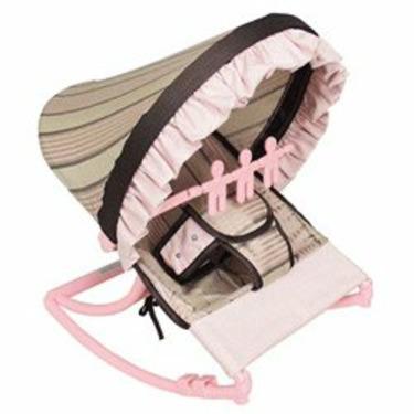 Infant Rocker - Color Bella Pink
