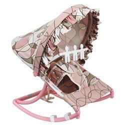 Infant Rocker - color Cocoa Pink
