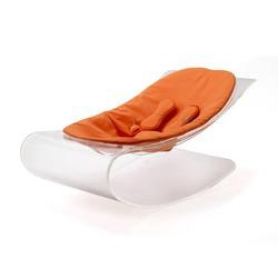 coco plexistyle baby lounger - Harvest Orange