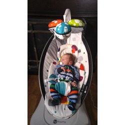 4Moms MamaRoo Bouncer (6 Colors!)