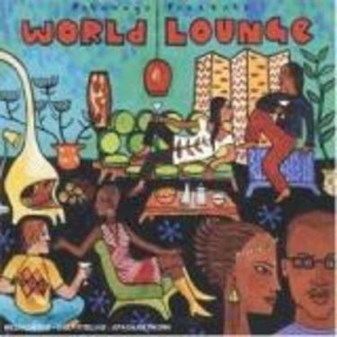 Putumayo World Lounge
