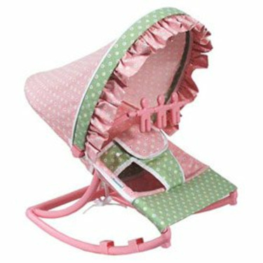 Infant Rocker - Color Chachacha