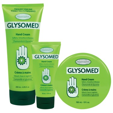 Glysomed Hand Cream