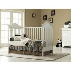 Graco Shannon Classic Convertible Crib, White