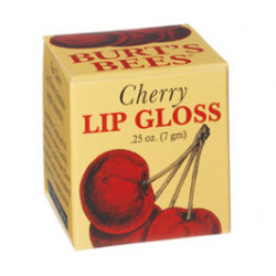 Burt's Bees Cherry Lip Gloss