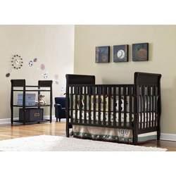 Graco Sarah 4 in 1 Convertible Baby Crib Collection - LJO024