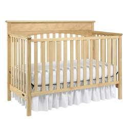 Graco Lauren Classic Convertible Crib Natural