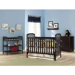 Nursery 101 Baby's Room Deluxe Classic Cherry