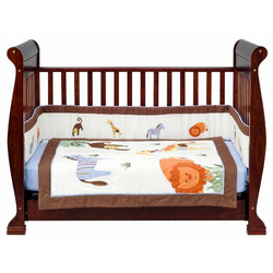 Anastasia 4 in 1? Convertible Crib, Cherry