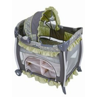 GRACO TRAVEL LITE 1750744 MONTREAL 13339