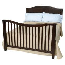 JUST ONE YOU™ Made by Carter's ® Espresso 4 in 1 Crib