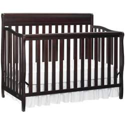 Graco Stanton Convertible Crib, Classic Cherry