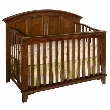 Westwood Design Jonesport Convertible Crib, Tuscan