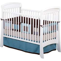 Delta Children's Products Martine Sleigh 3 in 1 Crib