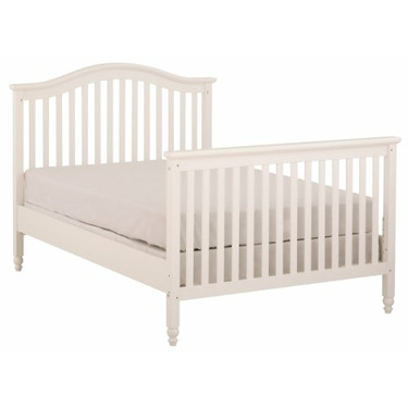 Status Series 700 Stages Convertible Crib, White
