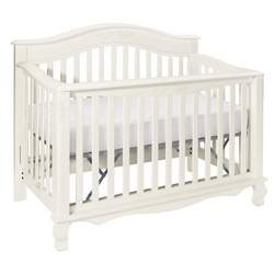 Westwood Design Saffron Convertible Crib,White