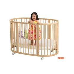 Stokke Sleepi Crib System 1 - Natural