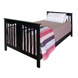 DaVinci Annabelle Mini Crib in Ebony