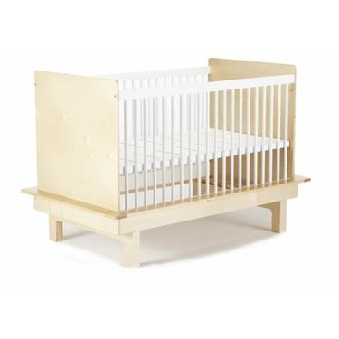 Argington Sahara Crib - Birch